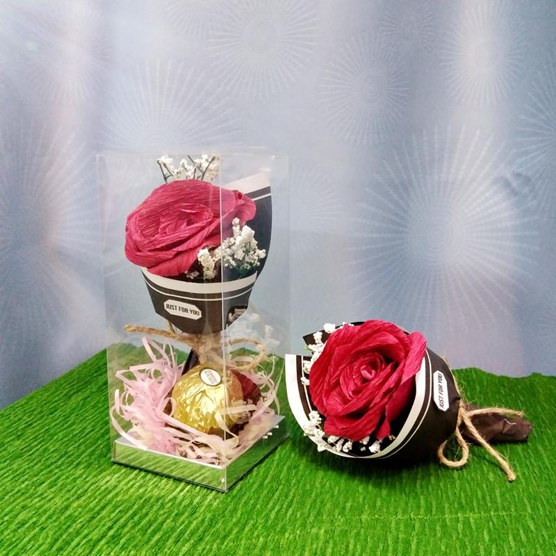Buy paper flower bouquets boatremyeaton buy paper flower bouquets mightylinksfo